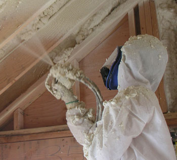 Missouri home insulation network of contractors – get a foam insulation quote in MO